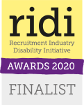 RIDI Awards Finalist 2020
