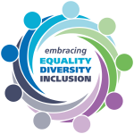 Embracing Equality Diversity Inclusion