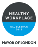 Healthy Workplace - Excellence 2018