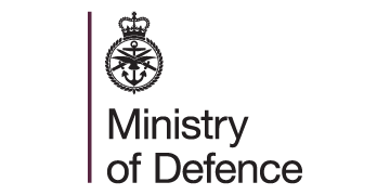 Ministry of Defence - MOD logo