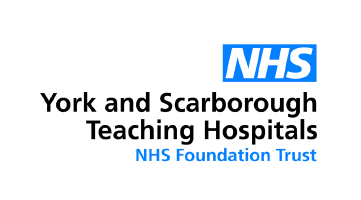 York Teaching Hospital NHS Foundation Trust logo