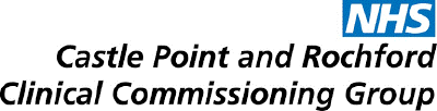 Castle Point and Rochford Clinical Commissioning Group logo