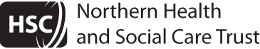 Northern Health & Social Care Trust logo