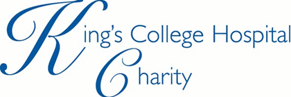 King's College Hospital Charity logo