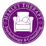 Harley Therapy logo