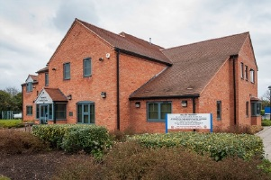Ombersley Medical Centre logo