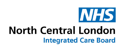 Islington Clinical Commissioning Group logo