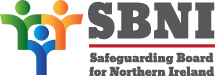 Safeguarding Board for Northern Ireland logo