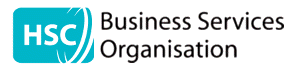 Business Services Organisation logo