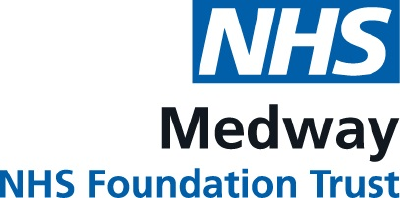 Medway NHS Foundation Trust logo