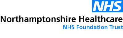 Northamptonshire Healthcare NHS Foundation Trust logo