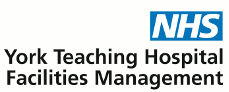York Teaching Hospital Facilities Management' logo