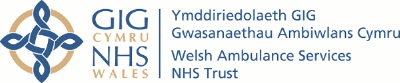 Welsh Ambulance Service NHS Trust