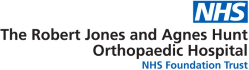 The Robert Jones and Agnes Hunt Orthopaedic Hospital NHS Foundation Trust