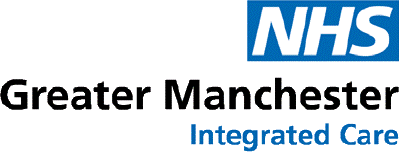 NHS Greater Manchester Shared Services logo