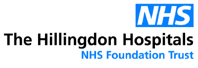 The Hillingdon Hospitals NHS Foundation Trust logo