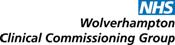 Wolverhampton Clinical Commissioning Group logo