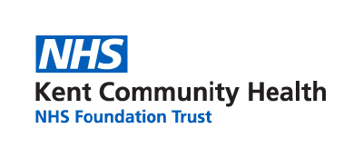 Kent Community Health NHS Foundation Trust logo