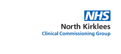 NHS North Kirklees CCG logo